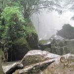Bermejo Falls in Santa Fe, Panama