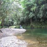 Parque nacional Santa Fe, Panama: Narices River