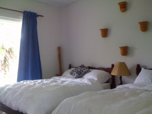 Double Room Beds, Coffee Mountain Inn Hotel